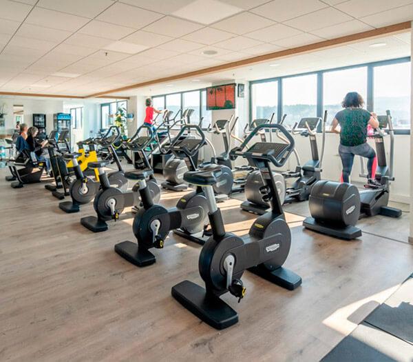 Espace Cardio salle de sport Pontarlier