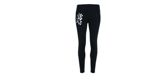 Leggings Tridri Performance
