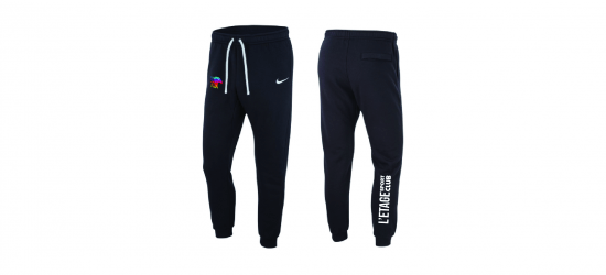 Pantalon Nike Team Club Noir