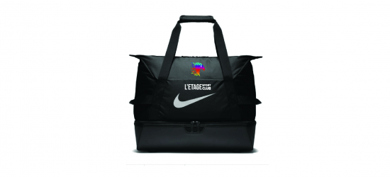 Sac Nike Club Team Hardcase Noirblanc