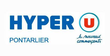 Hyper U Pontarlier