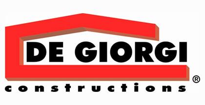 De Giorgi Construction Pontarlier