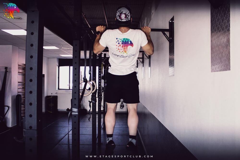Salle Sport Cross Training Pontarlier 3