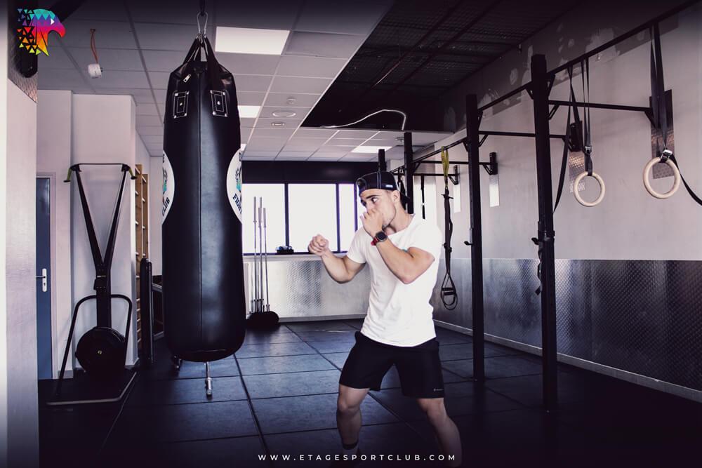 Salle Sport Cross Training Pontarlier 4