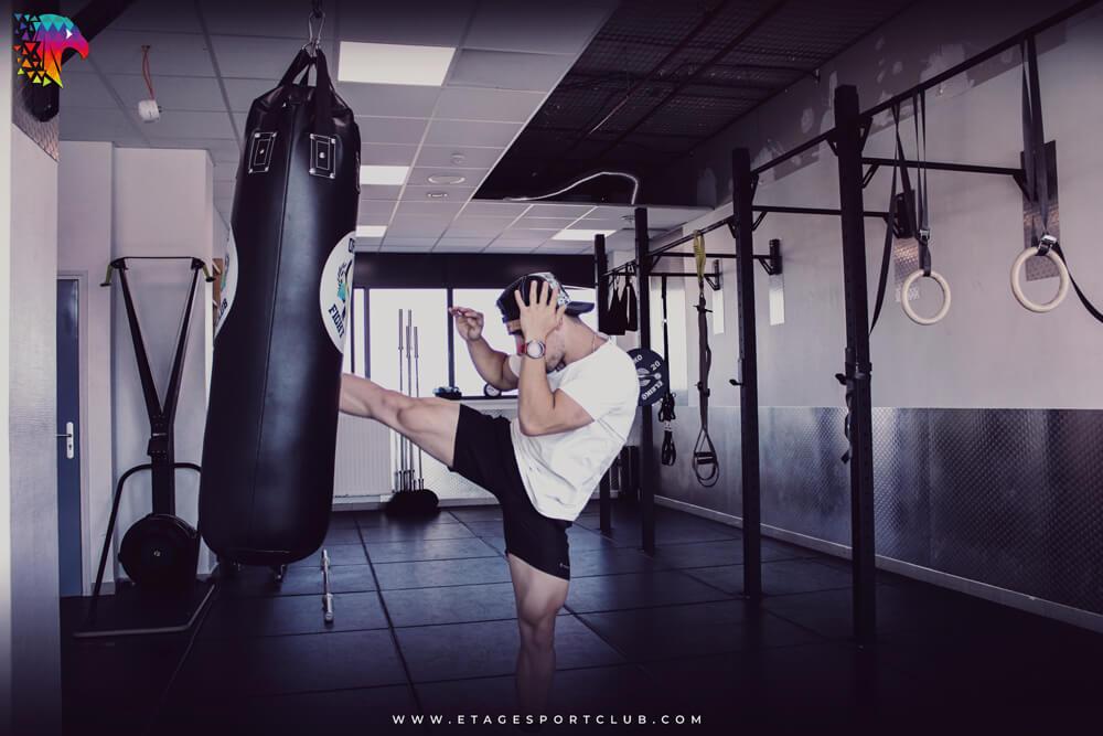 Salle Sport Cross Training Pontarlier 5
