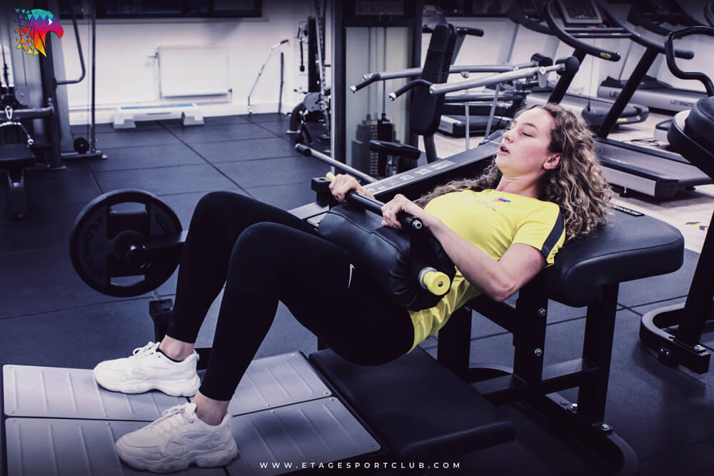 Salle Sport Musculation Pontarlier 11