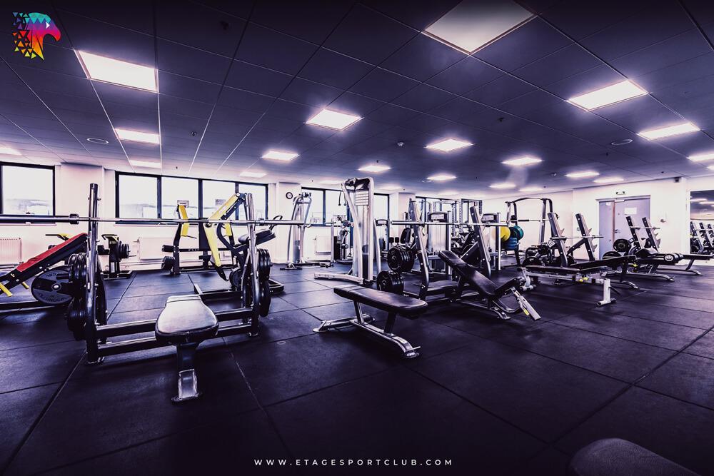 Salle Sport Musculation Pontarlier 2