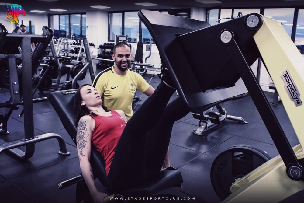 Salle Sport Musculation Pontarlier 6