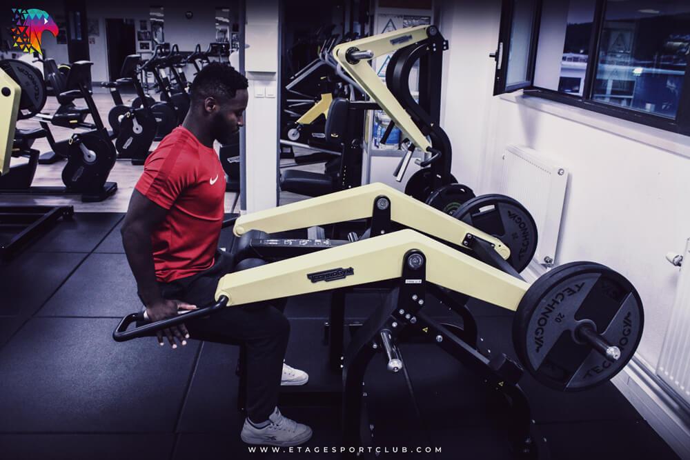 Salle Sport Musculation Pontarlier 9